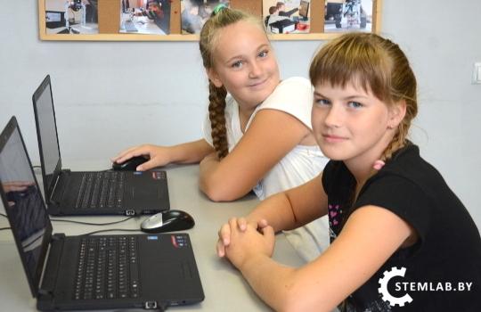 Летний лагерь интенсив по программированию для школьников
