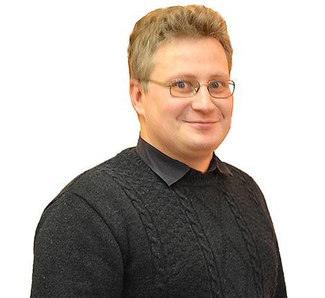 преподаватель программирования Тимощенко Игорь Андреевич