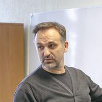 Сергей Дивин